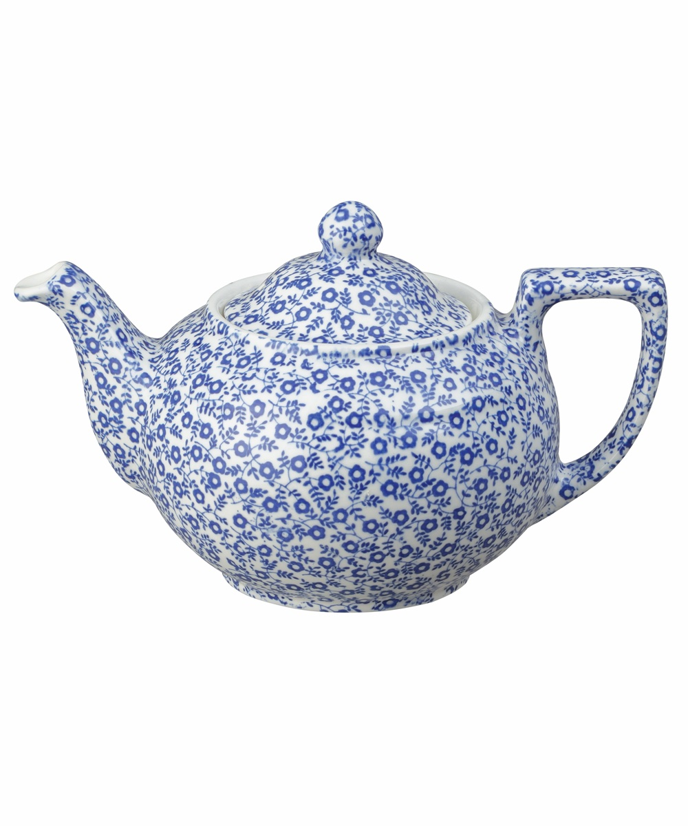 Burleigh pottery launches beautiful new collection