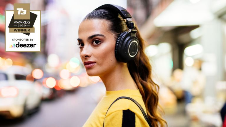 T3 Awards 2020: Audio Technica ATH-M50XBT are our #1 Bluetooth headphones