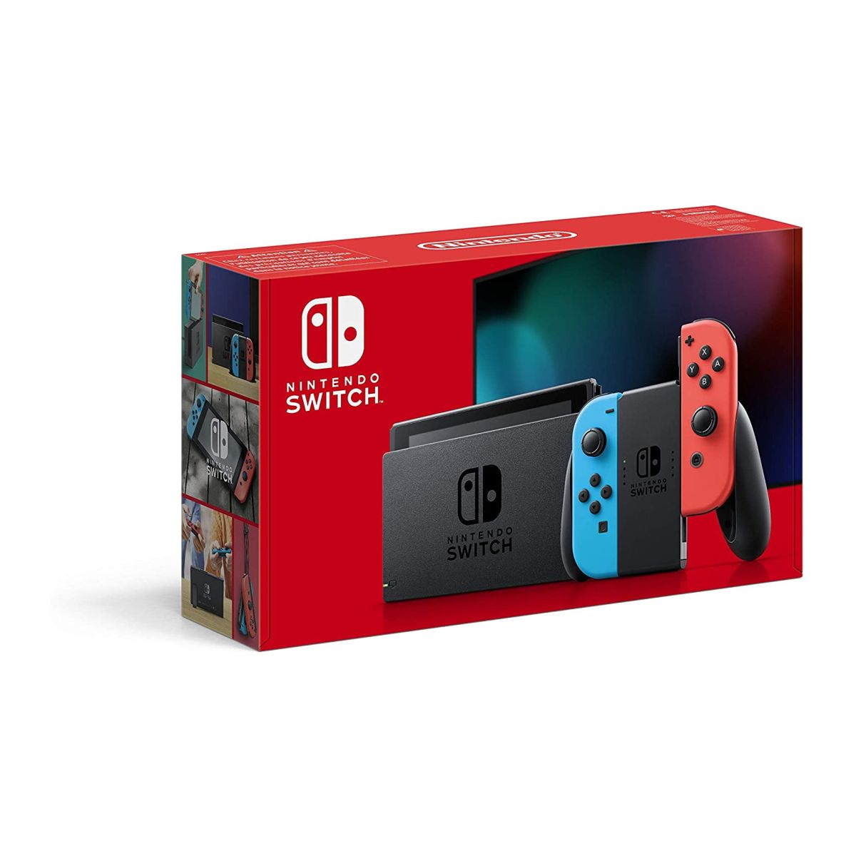 Nintendo Switch Deals Back In Stock At Gamestop And Very But Move Fast Techradar