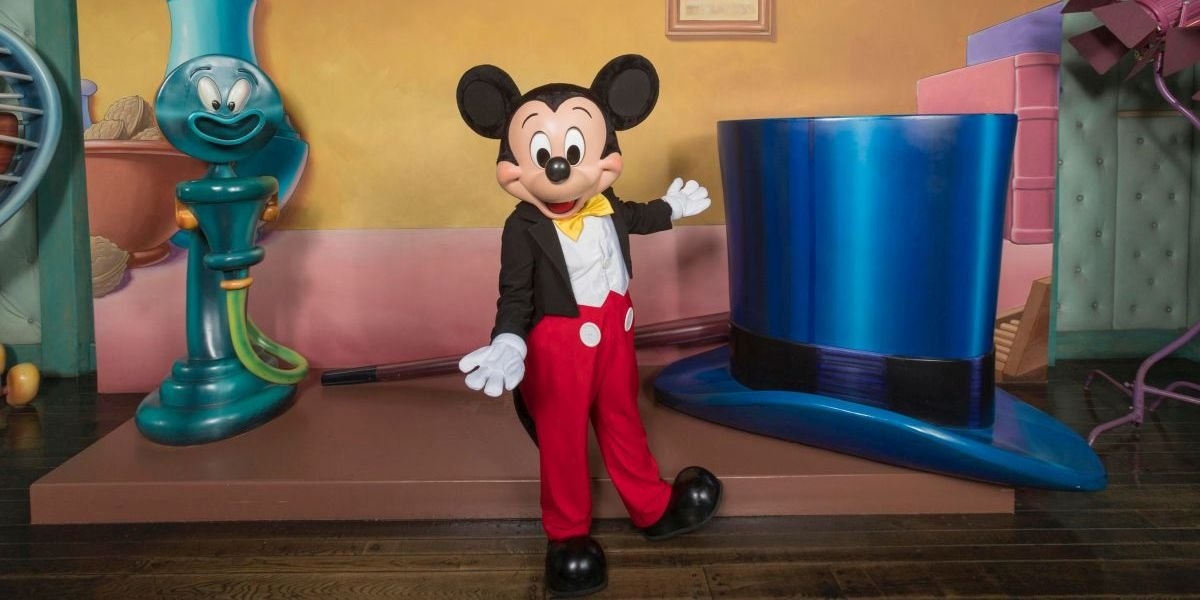 Disney Announces When The First Theme Park Is Reopening