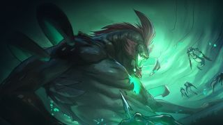 Dota 2's erratic approach to storytelling is entering a new