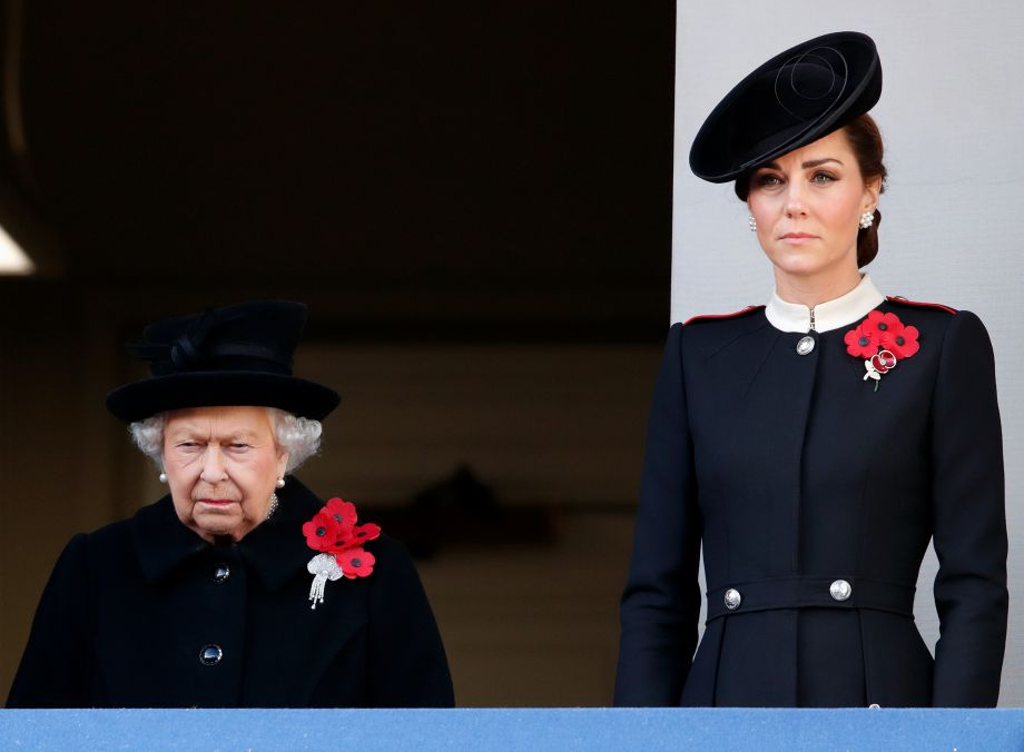 How the Duchess of Cambridge is preparing to become Queen