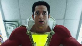 Shazam! Star Zachary Levi Pleads To Fans To Stop Showing Up At His Home In Honest Video