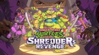 Teenage Mutant Ninja Turtles Shredders Revenge feature