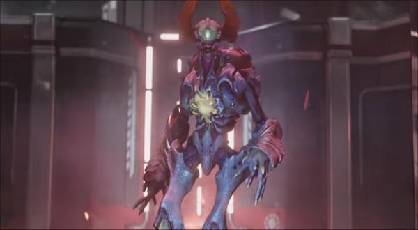 Doom Harvester