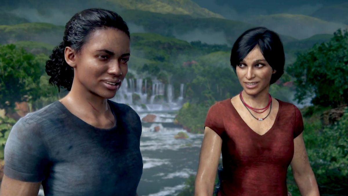 Here Are 4 Things Uncharted The Lost Legacy S Devs Want You To