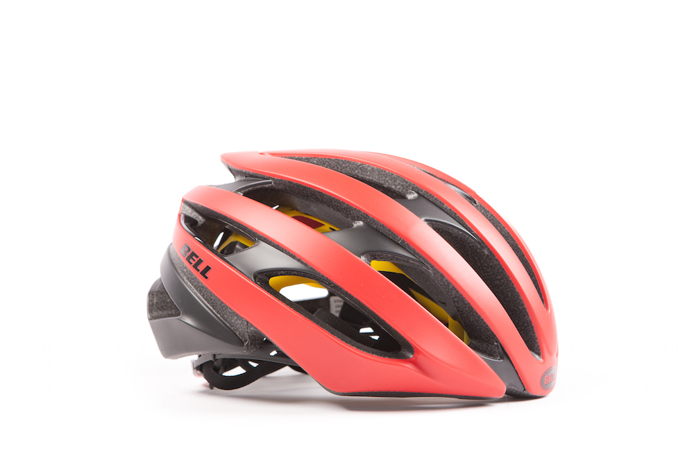 Bell Stratus MIPS helmet review - Cycling Weekly