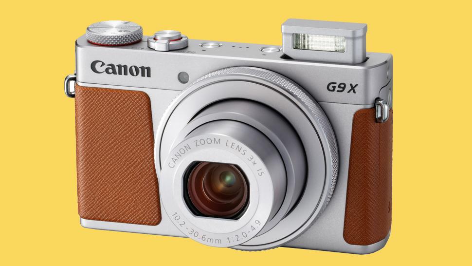 The best Canon PowerShot G9 X Mark II deals in June 2019 | Digital Camera World