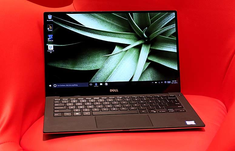 Dell XPS 13 User Guide: Tips, Tricks and Hacks   Laptop Mag