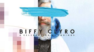 Controversial Download headliners Biffy Clyro provide lingering beauty on ninth album A Celebration Of Endings