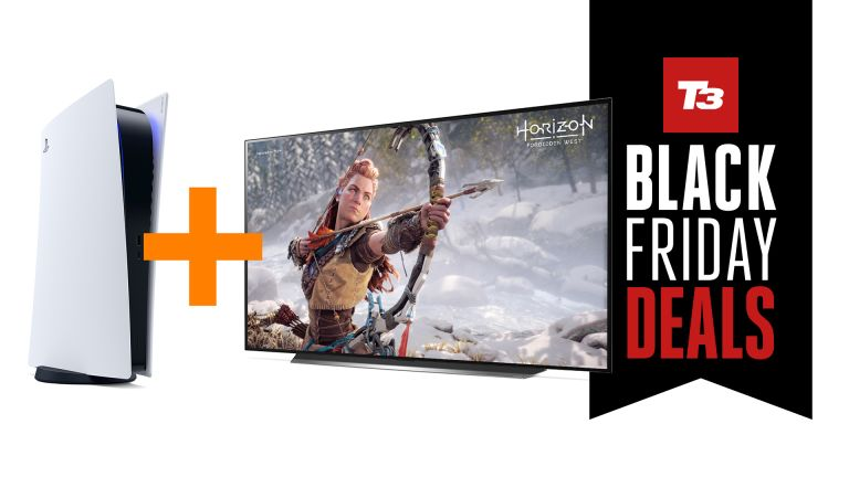 PS5 Black Friday TV deals