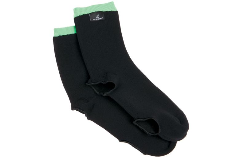 SealSkinz Waterproof Cycle Over Sock
