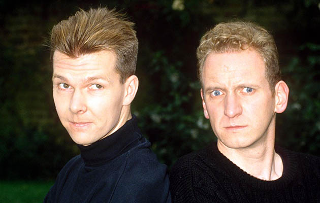 Whatever happened to Trevor and Simon from Going Live?