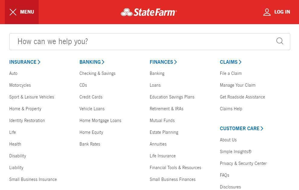 2019 State Farm Life Insurance Review Reviews Com >> State Farm Life Insurance Review Pros And Cons Top Ten Reviews