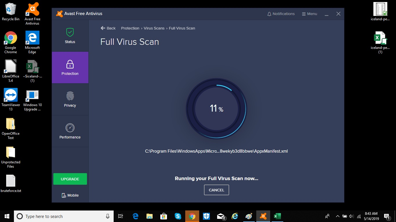 Avast Free Antivirus review