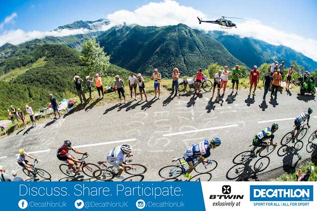 Fans nominate the Tour de France rules they would add ...