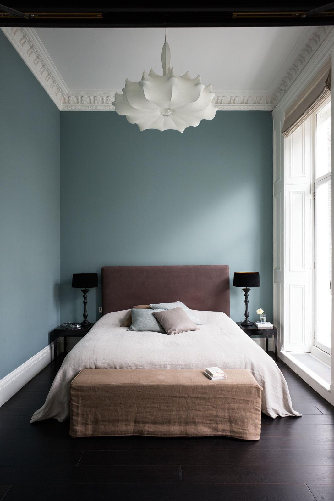 8 Ideas For A Beautiful Winter Bedroom Livingetc