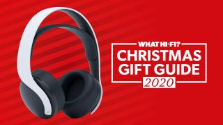 PlayStation Pulse 3D Wireless Headset Christmas Gift Guide