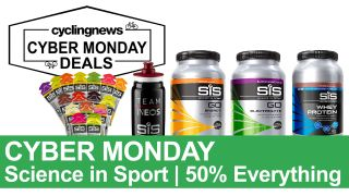 Cyber Monday Science in Sport deal