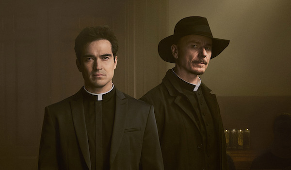 the exorcist cast cancelled renewed
