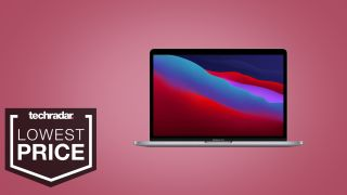 This Apple Macbook Pro M1 Black Friday Deal Is Still Going But Not For Long Techradar