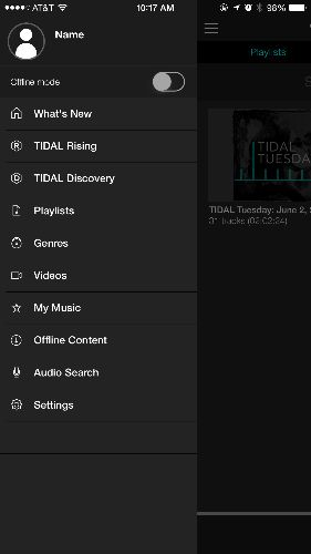 Tidal FAQ: Everything You Need To Know | Tom's Guide
