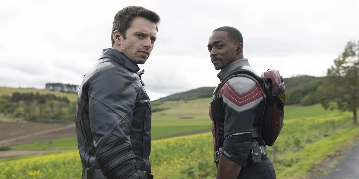 The Falcon And The Winter Soldier: 13 Behind-The-Scenes Facts About The Marvel TV Show