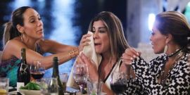 One Of The Real Housewives Of New Jersey Is Leaving The Show, Here's Why