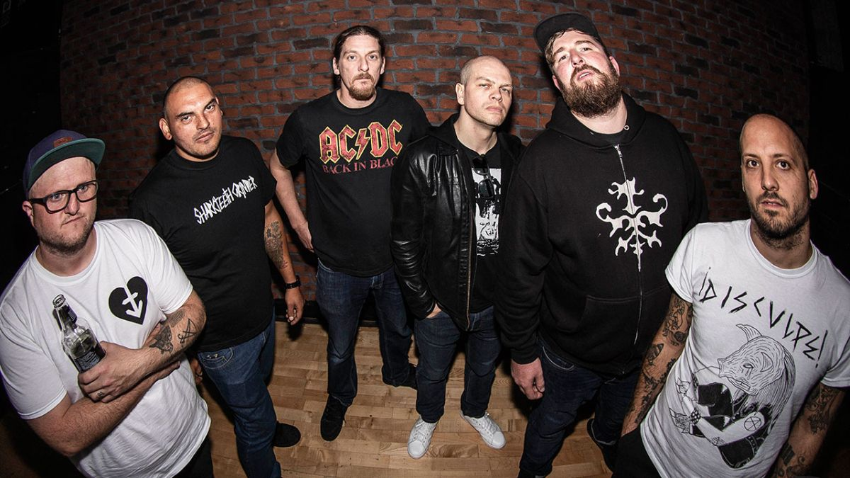 Raging Speedhorn to release 'official bootleg' of their London