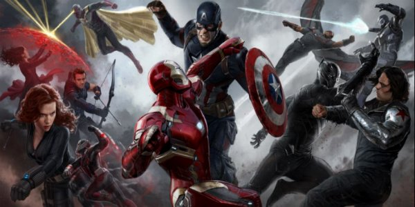 Why Fans Won't Be Prepared For What Happens In Captain America: Civil War
