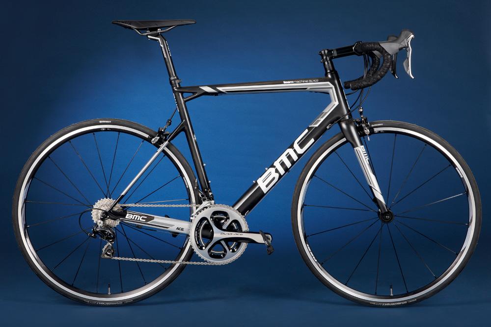 ff1c5cc7434 BMC Teammachine SLR02 review - Cycling Weekly