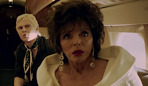 american horror story joan collins