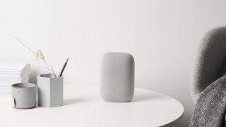 Google Nest Audio pre-orders