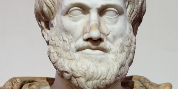 """""""Aristotle"""""""
