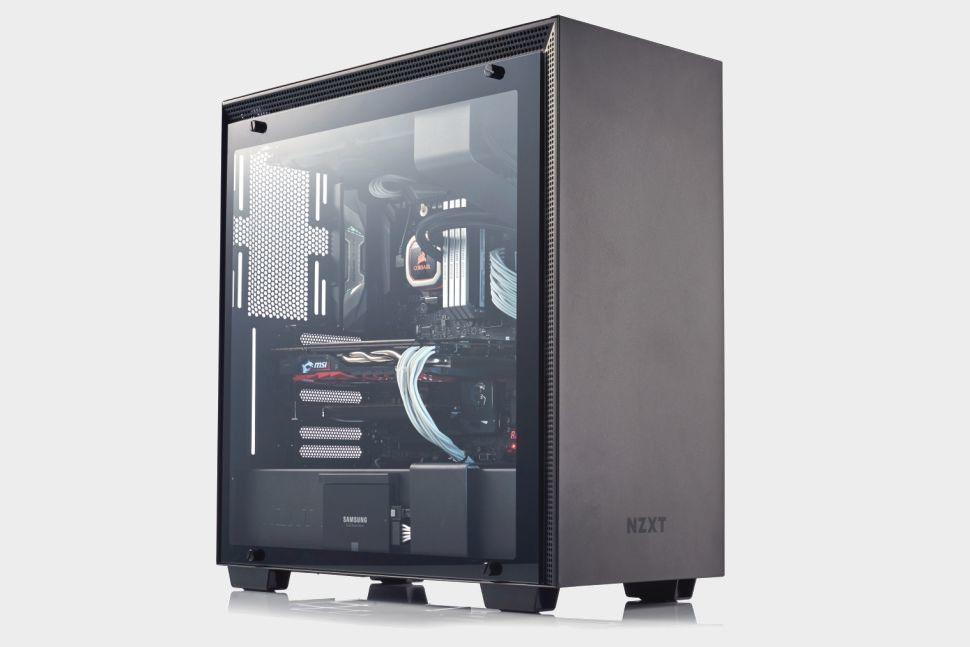 Build It: A high-end AMD Ryzen 2 rig