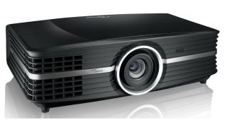 Optoma best projector photo