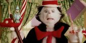 Cat In The Hat Co-Star Slams Mike Myers For Diva Behavior