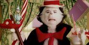 Cat In The Hat Co-Star Slams Mike Myers For Diva Behavior