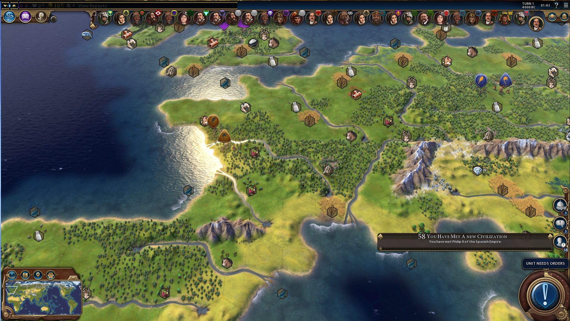 The best civilization 6 mods pc gamer publicscrutiny Image collections