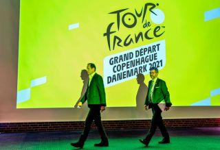 Tour de France 2021 set to start in Copenhagen