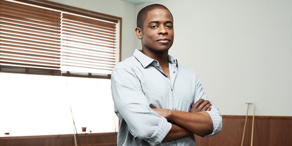 dule hill gus psych usa
