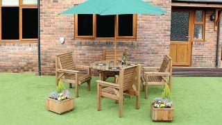 Best garden set