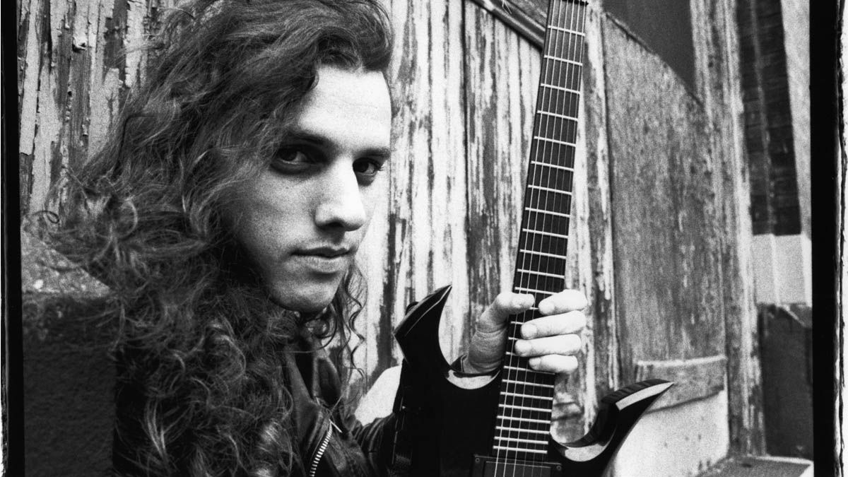 Go from Charlie Christian to Chuck Schuldiner with these 6 diverse licks