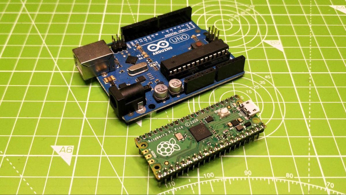 Raspberry Pi Pico vs Arduino: Which Board is Better?