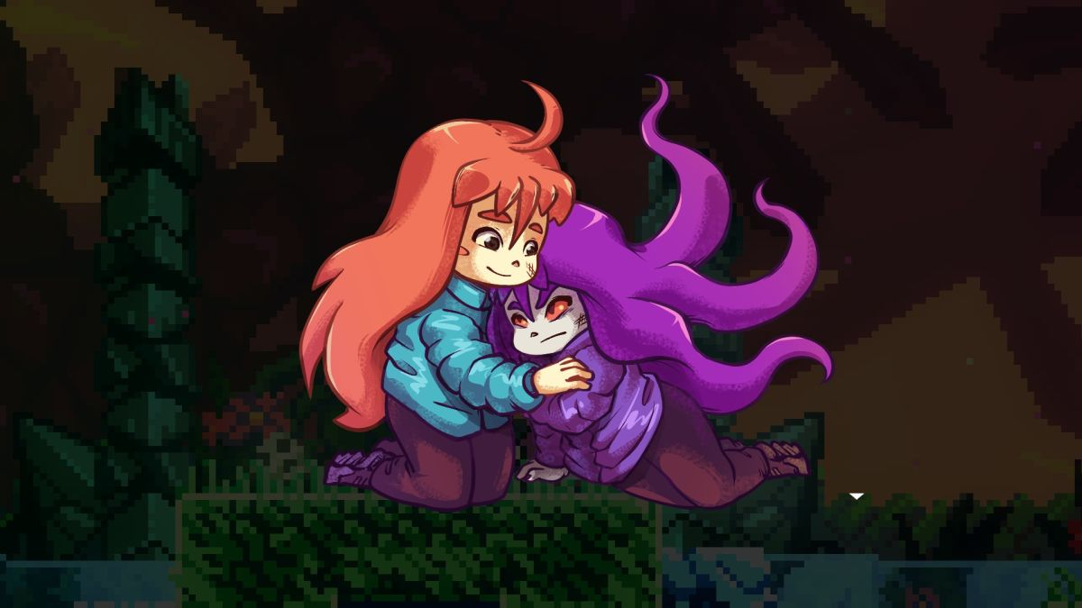 More details on Celeste's free DLC, but no release date yet