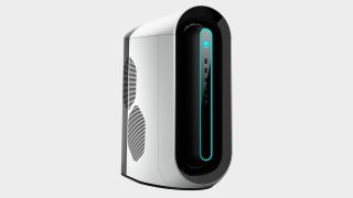 We found the best Alienware deal of the day. A stylish Aurora gaming desktop for only $850