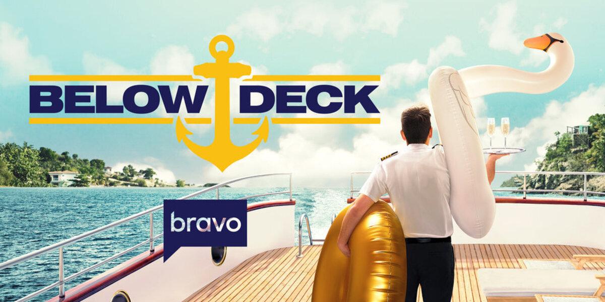 Below Deck Bravo