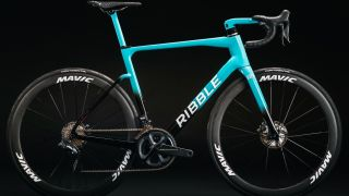 Ribble Cycling Drops Endurance SL R