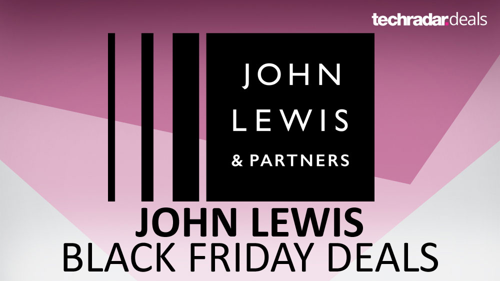 d980507d657 John Lewis Black Friday deals 2019  what to expect this year