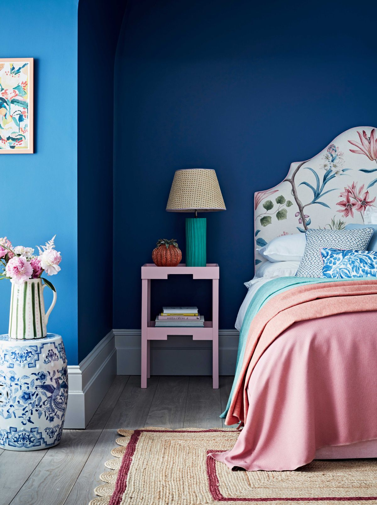 Image of: Bedroom Color Ideas 18 Gorgeous And Easy Ways To Update With Paint Real Homes